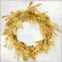 Golden Wreath II #KTB112246
