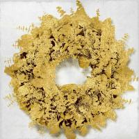 Golden Wreath III #KTB112247