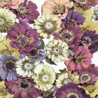 Floral Abundance II #KTB115115