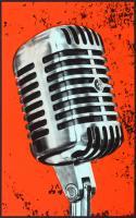Microphone #90914