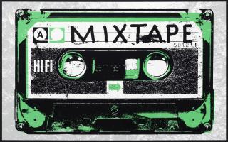 Mixtape #90915