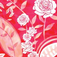 Summer Blossoms 1 #75187