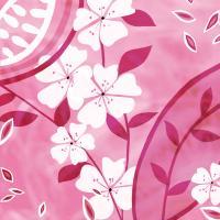 Summer Blossoms 4 #75190