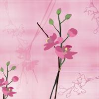 Zen Blossoms 3 #86958