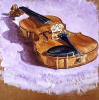 Violin #LLO-34