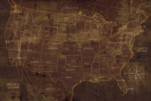 United States #LW6888