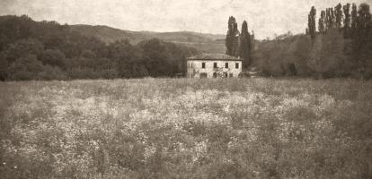 Tuscan Farm - Recolor #91850