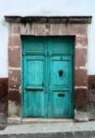 Aqua Door #78259