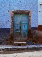 Blue Door 2 #78261