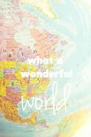 What a Wonderful World #90601