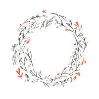 Wreath 5 #93035