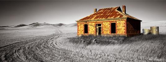 Burra Homestead, SA #MLKD001