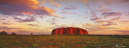 Uluru, NT #MLKD010