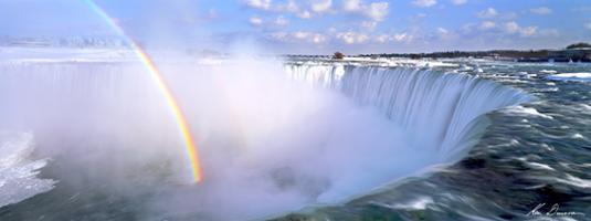 Niagara Falls, New York USA #MLKD021