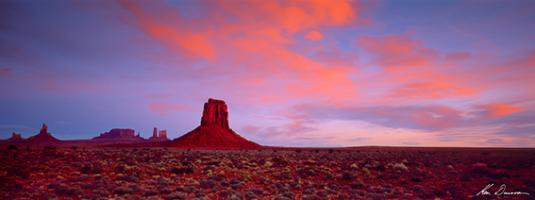 Monument Valley, Arizona USA #MLKD024