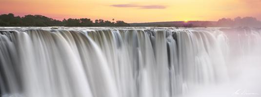 Victoria Falls, Zimbabwe #MLKD030