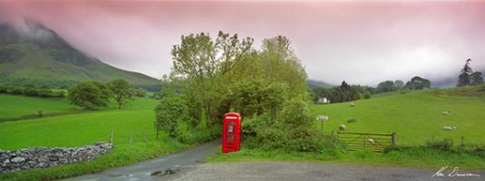 Country Calling, Lake District UK #MLKD032
