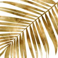 Tropical Gold Palm I #MMR114328