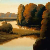 Twilight Reflections #86913