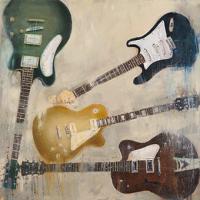 Guitar II #OCAT-101
