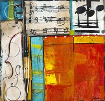 Sheet Music II #OJAR-2629