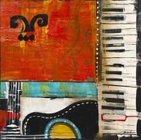 Sheet Music IV #OJAR-2631