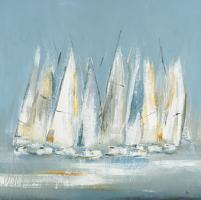 A Day to Sail III #ORID-535