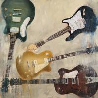 Guitars II #PCAT-101