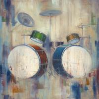 Drums #PCAT-107