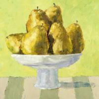 Fruit Bowl IV #77434