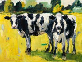 Dairy Farm III #72433