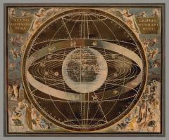 Celestial II #RB7353
