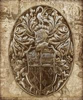 Coat of Arms II #RB7355