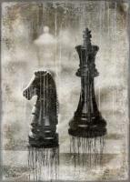 Checkmate II #RB7372