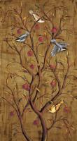 Plum Tree Panel III #RDI1963