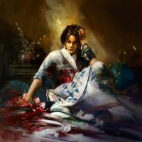 China American Girl #RDS111877