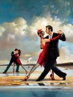 Tango On The Beach #RDS111892
