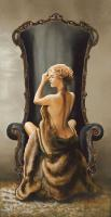 Seated Beauty #RDS5939