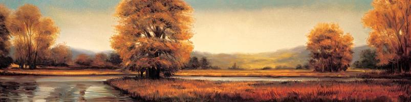 Landscape Panorama II #RFR5525
