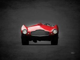Aston Martin DB2 1953 #RGN114381