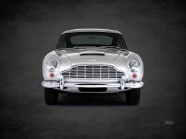 Aston Martin DB5 1965 #RGN114382