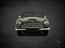 Aston Martin DB6 1965 #RGN114383