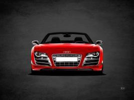 Audi R8 #RGN114385