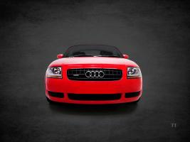 Audi TT Quattro #RGN114387
