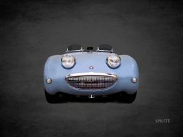 Austin-Healey Sprite Mk1 #RGN114390