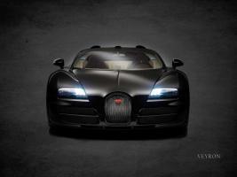 Bugatti Veyron #RGN114398