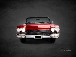 Cadillac Eldorado #RGN114399