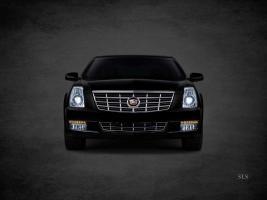Cadillac SLS #RGN114401