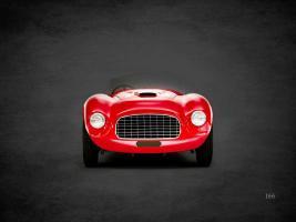 Ferrari 166 1948 #RGN114414