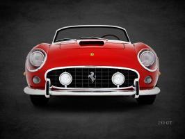 Ferrari 250 GT #RGN114415